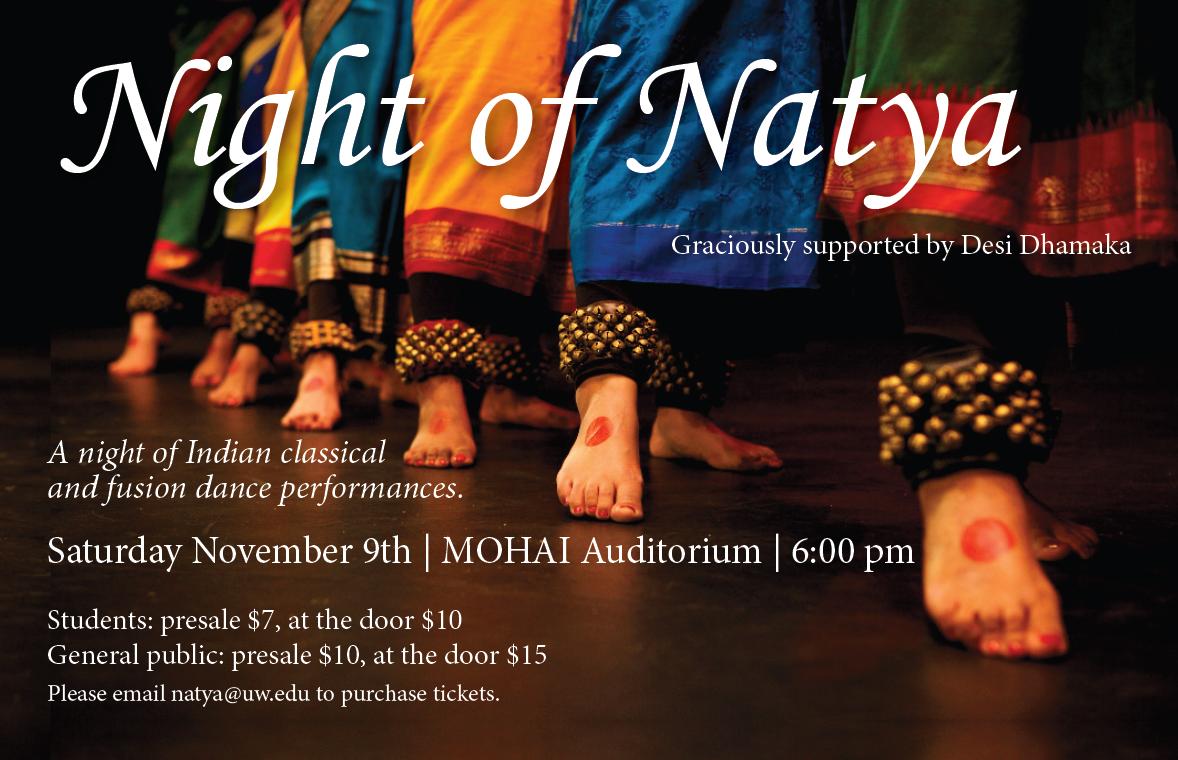 natya poster